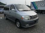 Used 2000 TOYOTA GRAND HIACE BF54391 for Sale Image 7