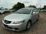 Used 2003 HONDA ACCORD BF54453 for Sale Image 1