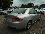 Used 2003 HONDA ACCORD BF54453 for Sale Image 5