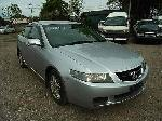 Used 2003 HONDA ACCORD BF54453 for Sale Image 7