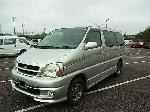 Used 2000 TOYOTA TOURING HIACE BF54472 for Sale Image 1