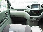 Used 2000 TOYOTA TOURING HIACE BF54472 for Sale Image 23