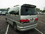 Used 2000 TOYOTA TOURING HIACE BF54472 for Sale Image 3
