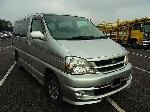 Used 2000 TOYOTA TOURING HIACE BF54472 for Sale Image 7