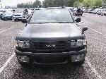 Used 1998 ISUZU WIZARD BF54473 for Sale Image 8