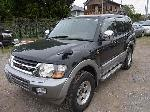 Used 1999 MITSUBISHI PAJERO BF54586 for Sale Image 1