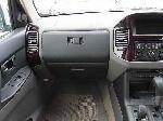 Used 1999 MITSUBISHI PAJERO BF54586 for Sale Image 18