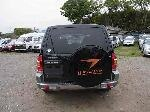 Used 1999 MITSUBISHI PAJERO BF54586 for Sale Image 4