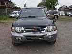 Used 1999 MITSUBISHI PAJERO BF54586 for Sale Image 8
