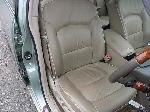 Used 2003 TOYOTA PROGRES BF54594 for Sale Image 17