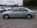 Used 2003 TOYOTA PROGRES BF54594 for Sale Image 2