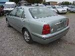 Used 2003 TOYOTA PROGRES BF54594 for Sale Image 3