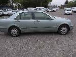 Used 2003 TOYOTA PROGRES BF54594 for Sale Image 6