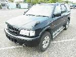 Used 2000 ISUZU WIZARD BF54654 for Sale Image 1
