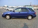Used 2003 SUBARU IMPREZA SPORTSWAGON BF54698 for Sale Image 2