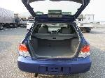 Used 2003 SUBARU IMPREZA SPORTSWAGON BF54698 for Sale Image 20