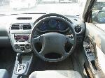 Used 2003 SUBARU IMPREZA SPORTSWAGON BF54698 for Sale Image 21