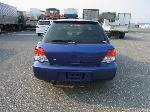 Used 2003 SUBARU IMPREZA SPORTSWAGON BF54698 for Sale Image 4