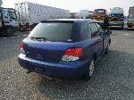 Used 2003 SUBARU IMPREZA SPORTSWAGON BF54698 for Sale Image 5