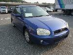 Used 2003 SUBARU IMPREZA SPORTSWAGON BF54698 for Sale Image 7