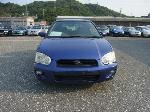 Used 2003 SUBARU IMPREZA SPORTSWAGON BF54698 for Sale Image 8