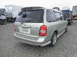 Used 2002 MAZDA MPV BF54712 for Sale Image 5