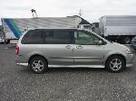Used 2002 MAZDA MPV BF54712 for Sale Image 6