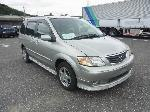 Used 2002 MAZDA MPV BF54712 for Sale Image 7