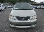 Used 2002 MAZDA MPV BF54712 for Sale Image 8