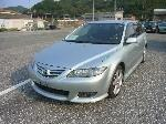 Used 2003 MAZDA ATENZA SPORT WAGON BF54716 for Sale Image 1