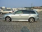 Used 2003 MAZDA ATENZA SPORT WAGON BF54716 for Sale Image 2