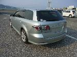 Used 2003 MAZDA ATENZA SPORT WAGON BF54716 for Sale Image 3