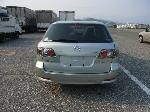 Used 2003 MAZDA ATENZA SPORT WAGON BF54716 for Sale Image 4