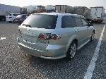 Used 2003 MAZDA ATENZA SPORT WAGON BF54716 for Sale Image 5