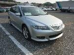 Used 2003 MAZDA ATENZA SPORT WAGON BF54716 for Sale Image 7