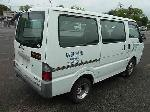 Used 2003 MAZDA BONGO VAN BF54751 for Sale Image 5