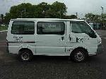 Used 2003 MAZDA BONGO VAN BF54751 for Sale Image 6