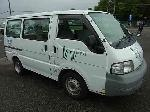 Used 2003 MAZDA BONGO VAN BF54751 for Sale Image 7
