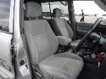 Used 1999 MITSUBISHI PAJERO BF54770 for Sale Image 17