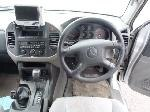Used 1999 MITSUBISHI PAJERO BF54770 for Sale Image 21