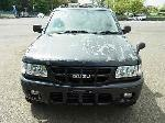 Used 2000 ISUZU WIZARD BF54793 for Sale Image 8