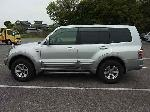 Used 1999 MITSUBISHI PAJERO BF54794 for Sale Image 2