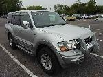 Used 1999 MITSUBISHI PAJERO BF54794 for Sale Image 7