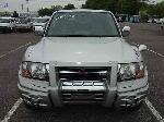 Used 1999 MITSUBISHI PAJERO BF54794 for Sale Image 8