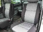 Used 2001 TOYOTA TOURING HIACE BF54819 for Sale Image 18
