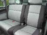Used 2001 TOYOTA TOURING HIACE BF54819 for Sale Image 19