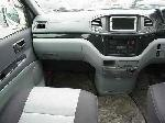 Used 2001 TOYOTA TOURING HIACE BF54819 for Sale Image 23