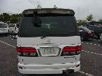 Used 2001 TOYOTA TOURING HIACE BF54819 for Sale Image 4