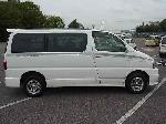 Used 2001 TOYOTA TOURING HIACE BF54819 for Sale Image 6