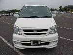 Used 2001 TOYOTA TOURING HIACE BF54819 for Sale Image 8